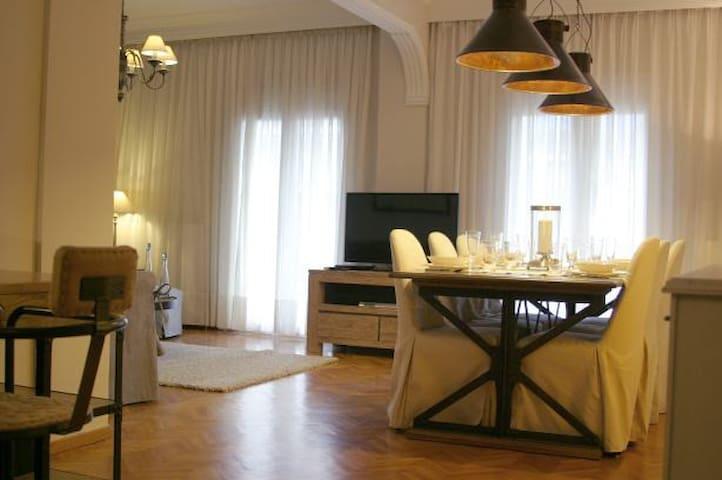 Charming stylish apartment! - Selanik - Daire