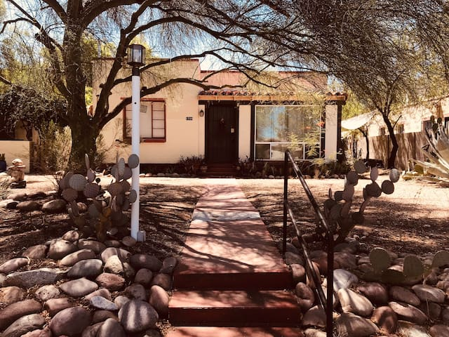 Close to UofA/Trendy 4th Ave/Downtown/Family spot