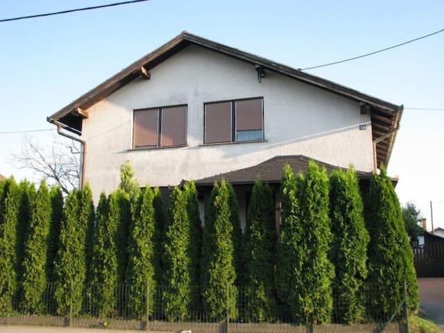 House Apartment-Casual Refreshment - Koprivnica - Apartment