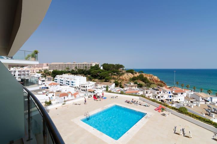 wonderful sea views great apartment
