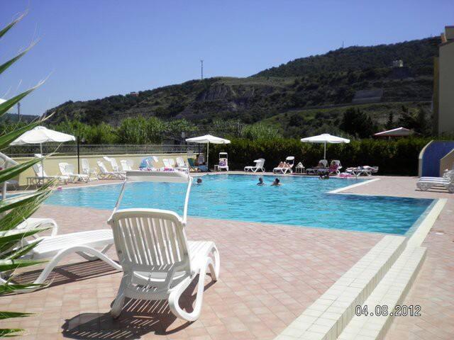 appartamento in residence - Vibo Valentia
