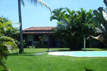 Beija Flores Itaparica: Double Rm 5 - Bed & Breakfast