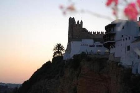 Cliff-edge House with Amazing Views - Arcos de la Frontera - Lakás
