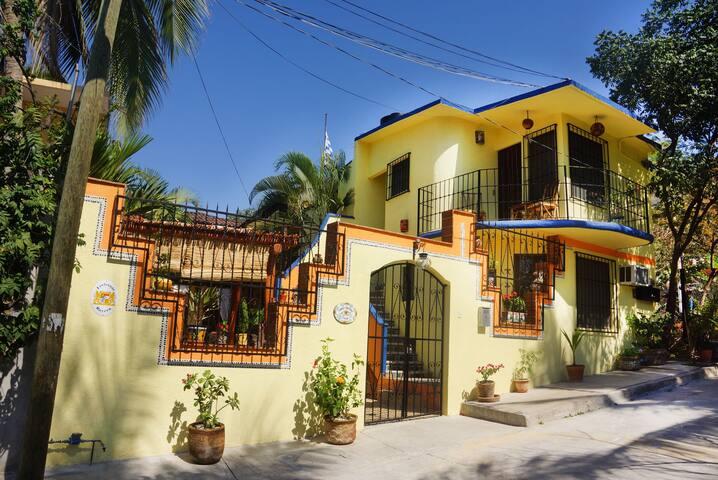 romantic Hotel Quinta Camelinas - Zihuatanejo - Maison