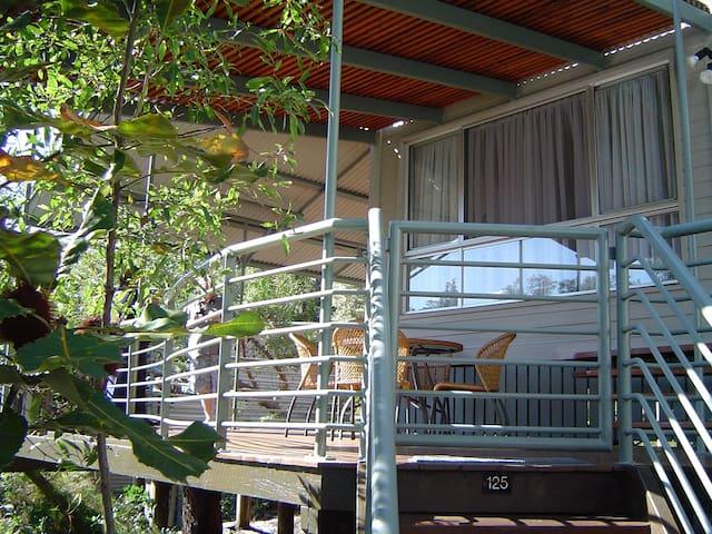 Fraser Villas Satinay Villa 625 - Fraser Island - Appartement
