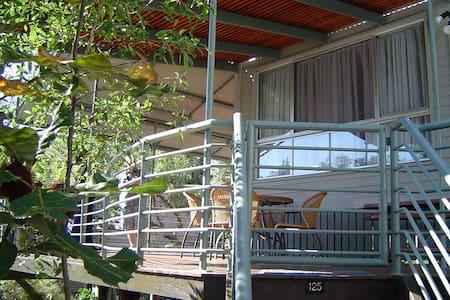 Fraser Villas Satinay Villa 625 - Fraser Island - 公寓