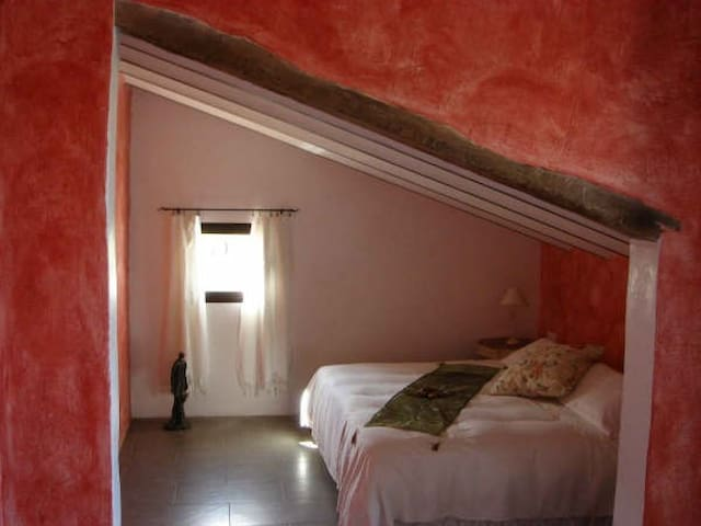 B&B CON  PUESTAS DE SOL INOVIDABLES - Pinos Genil - Bed & Breakfast