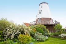 17th Century Windmill lovingly restored set in the beautiful owners garden.