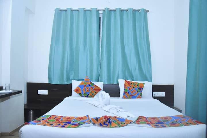 Nido Residency/ Deluxe Room 1