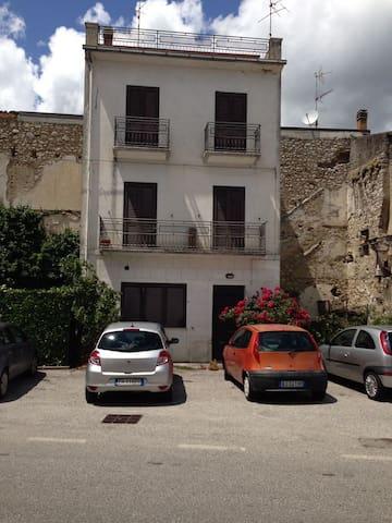 Il Palazzetto - Ateleta - Hus