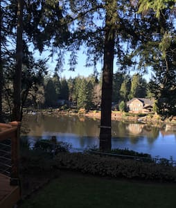 River Forest Lake Apartment - Milwaukie