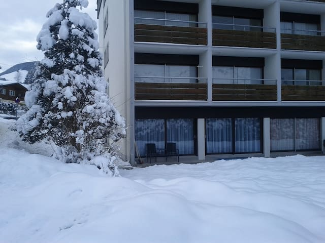 6 PERSOONS APPARTEMENT IN ELLMAU - Ellmau - Apartament