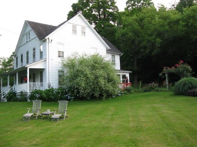 The Arbor Bed and Breakfast