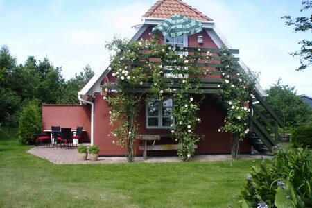 Hyggelig ferielejlighed på Rømø - Rømø