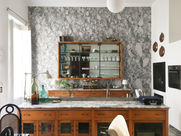 Casa dei Marmi | Exclusive apartment