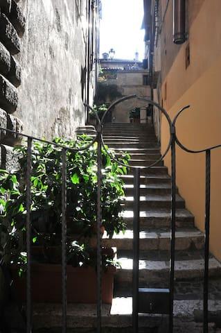 Piazza Navona Mini Loft Delicious - Roma - Apartamento