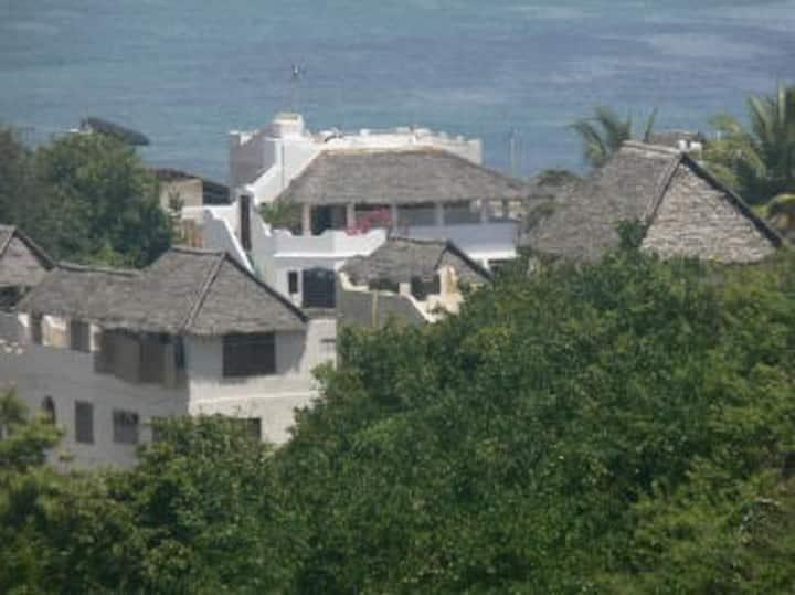 Kisimani House-Shela-Island of Lamu