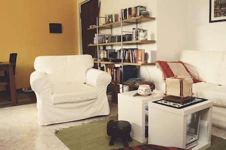 DANY'SWEET HOME - Villafranca di Verona - Appartement
