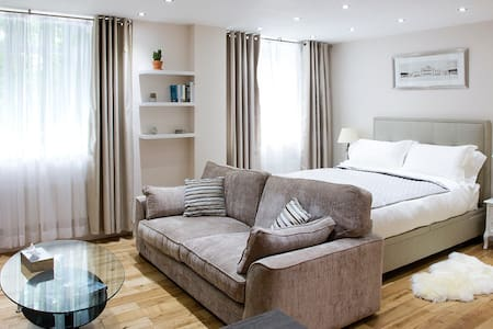 Affordable Luxury- 2 Min Walk Maida Vale Station - Londres