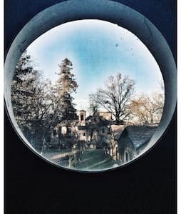 Dimora storica in borgo antico - Albinea - Casa