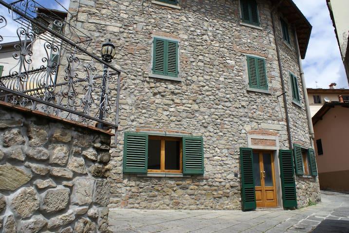 Casa Poli Bolzoni San Marcello Pistoiese
