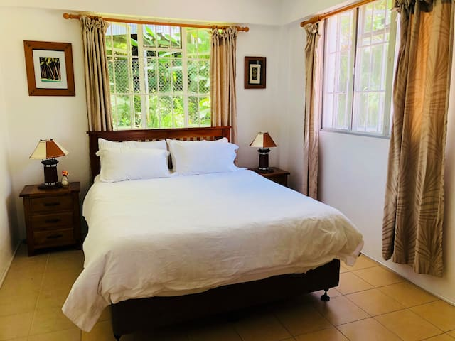 Spacious Suva Apartment Close to Dining & Shops