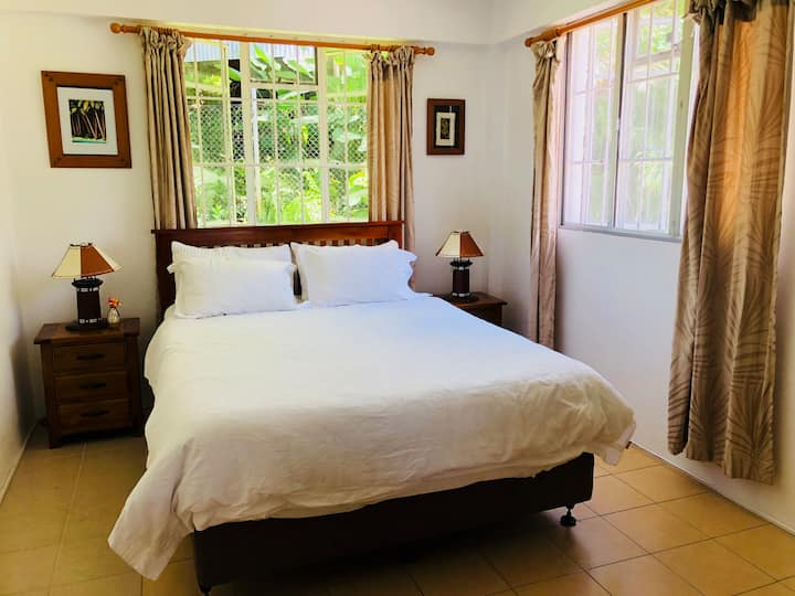 20% discount! Suva Superhosts Garden Apartment