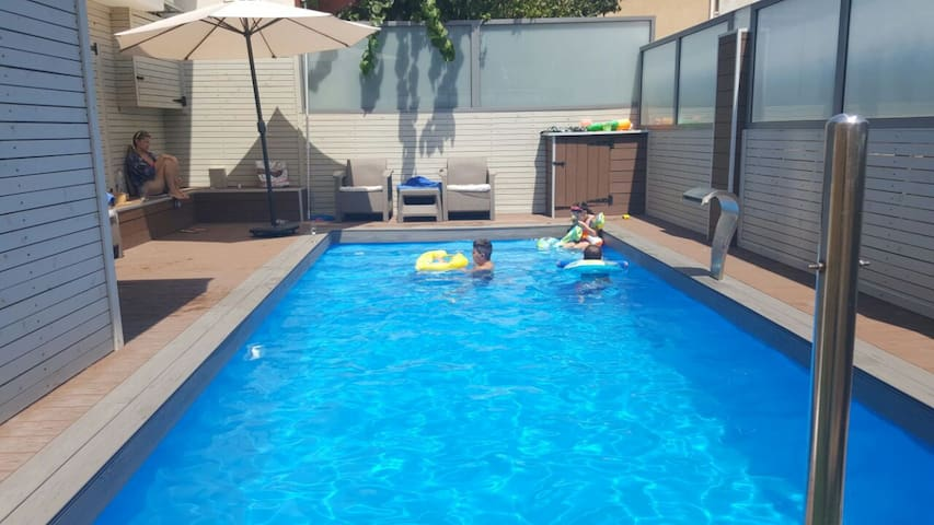Villa Miami - Ashdod - Casa