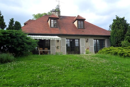 30 mn Versailles, 45 mn de Paris - Saint-Hilarion - Bed & Breakfast