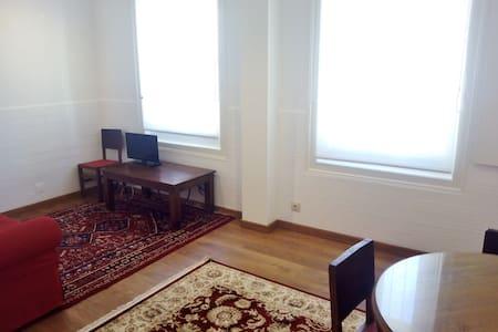 Belem 7 - historic area, cozy, wifi, free parking - Lisboa - 公寓