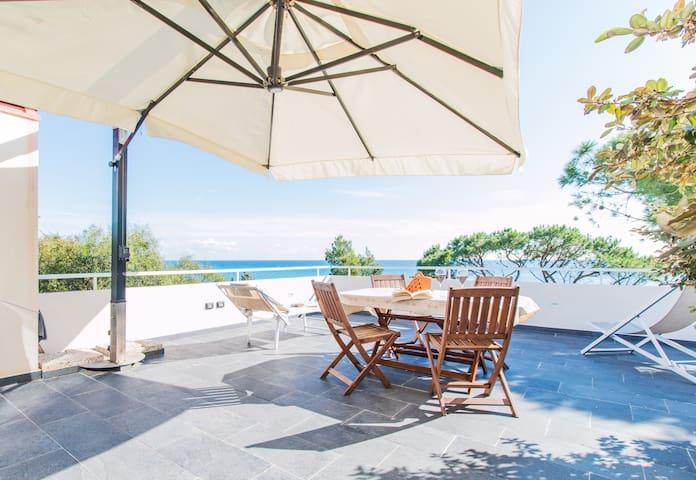 """""""I Ginepri 2"""" Villa sul mare - Orosei - Byt"""