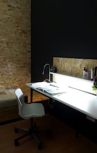 Haru Residence - #2 Simple & Modern - Internat