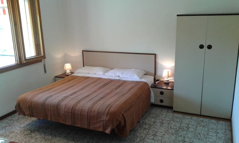 sand & sun - Cavallino-Treporti - Huis