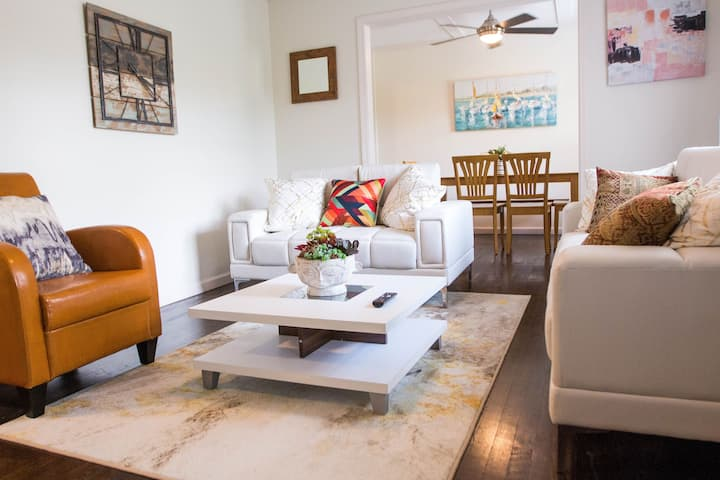 White Rock Vacation Homes Decatur