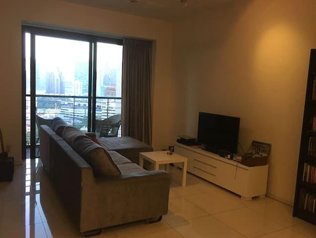 Hampshire Place - Modern apartment in heart of KL - Kuala Lumpur - Wohnung