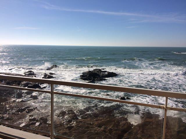 Appartement vue mer panoramique magnifique