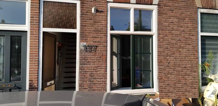 Hoge Rijndijk 137 Zoeterwoude