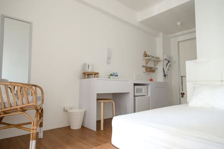 Stay Studio,Next to mall(Free wifi) - Penjaringan - 公寓