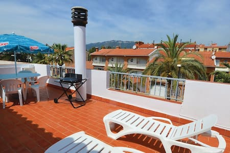 3 Bedrooms Cottage in Pineda de Mar - Pineda de Mar