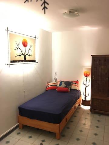 Habitación con Baño Propio y entrada Independiente - Mexiko-Stadt
