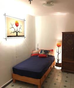 Habitación con Baño Propio y entrada Independiente - Ciudad de México - Lejlighed