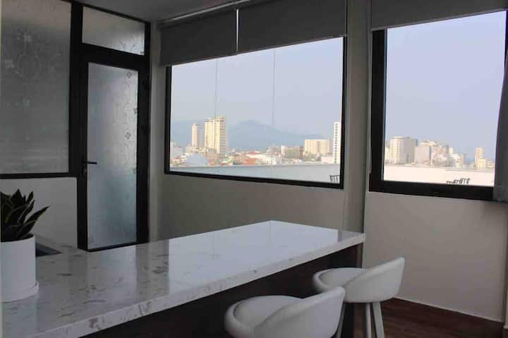New 1br Apt in expats 5' to Han River&My Khe Beach