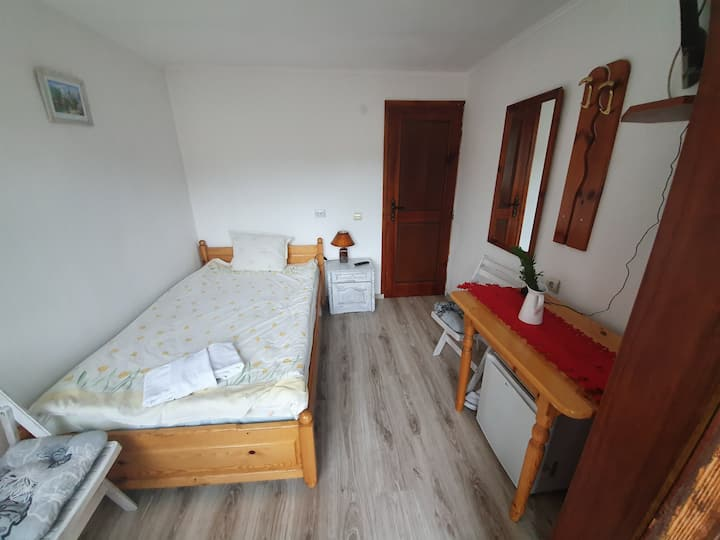стаи за гости Тодор Прегьов