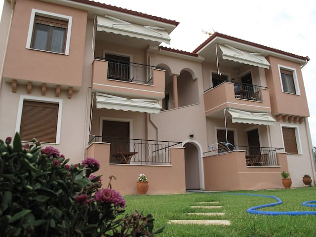 filianna-apartments 1 - Νικήτη - Appartamento