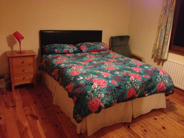 Cosy Double ensuite Room - Clare - Dom