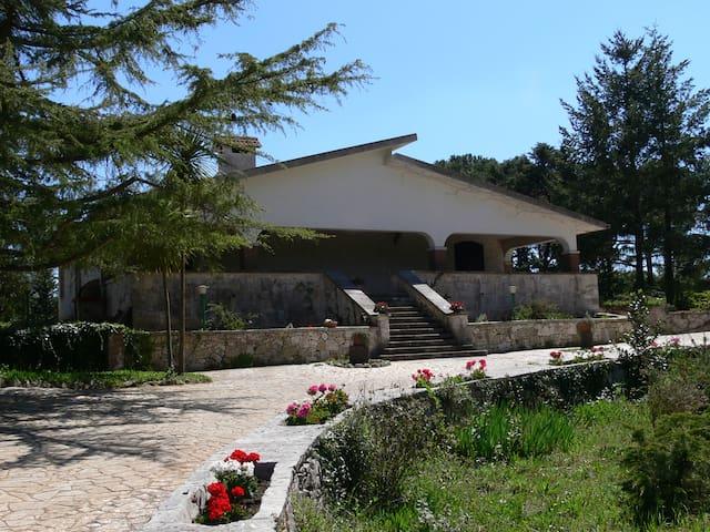 Villa Marzano - アルベロベッロ - 別荘