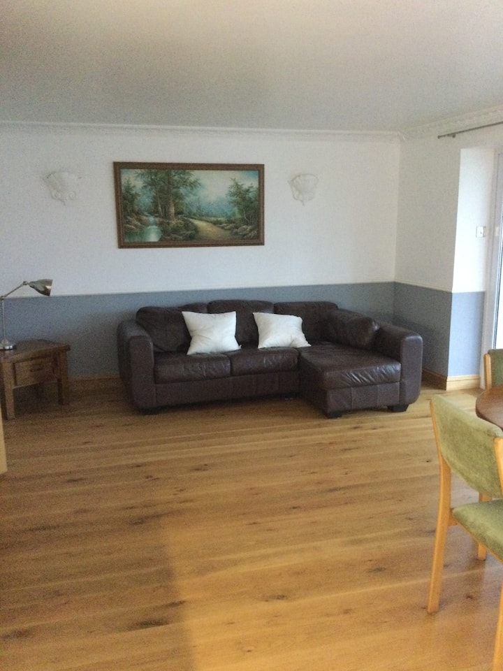 Delightful 3 bed accommodation