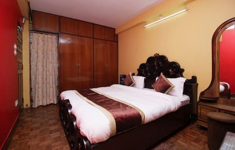Centrally Located WORKSPACE Apartment in NAINITAL