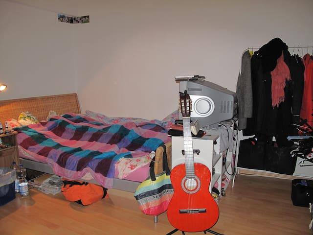 Cosy flat in Berlin
