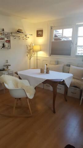 Roxy's Home ☆☆☆☆☆ - Karlsruhe, Baden-Württemberg, DE - Apartment